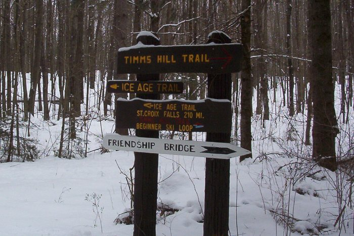 Camp 6 Sign - Trails - 02 a