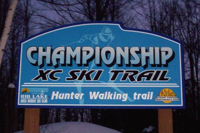 Championship Trail