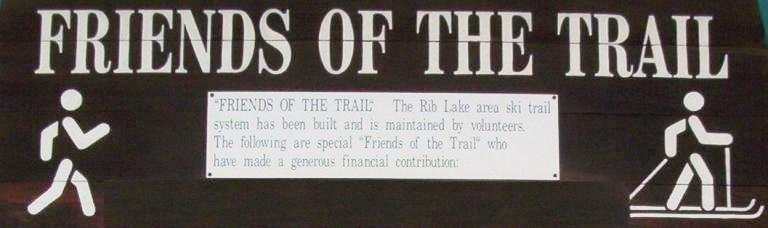 Friends of the Trail